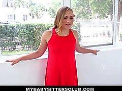 Mybabysittersclub - Baby sitter Cutie scopa Boss