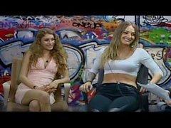 Natasha Starr & Rebel Lynn - 3/11/16 (SPIC'N ESPANHOL RELOADED TV Ep 282)