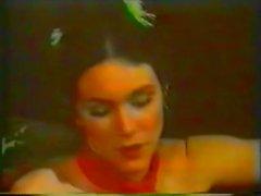 İsveç Erotica Sert 16 (sahneler 6-11. ABD 1980-1981)