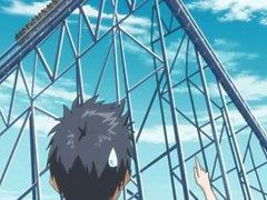 Furueru Kuchibiru - 1 Anime Japonês sem censura