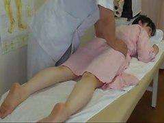 Японский массаж 0009