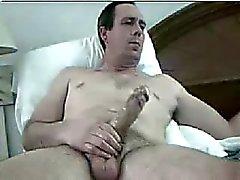 Daddy Мастурбация