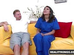 RealityKings - 8. Sokak Latinas - Levi Nakit Miya Taş - L