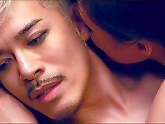 Lan Kwai Fong (2012) as cenas de sexo