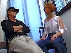 1ere sodomie fluidez Julie la rouquine qui aime la pinheiro