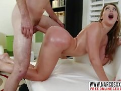 Abusive Mommy Kimber Lee Wants Hard Dick
