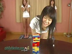 Японская Teensex Tutina 01
