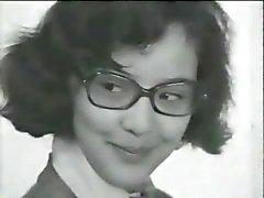 Pinup Клуб: Жанин ПИФ Хилваренбек ( Голландская говорят ) (1990) .