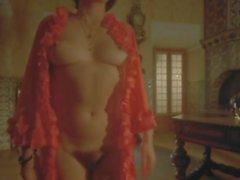 Sarışın tanrıça Call Of (1977)