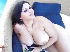 Angelinan Castron Sucks katkaisu Poolboy !