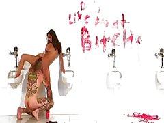 rachel rotten in Hustler's Taboo 2 Scene 5