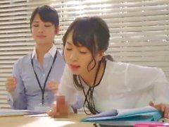 GENERAL AFFAIRS DEPARTMENT SEXUAL MANAGEMENT DIVISION FUKA NANASAKI.....Ful