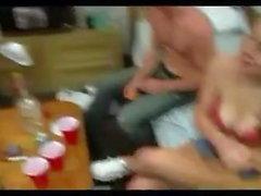 Frathouse snurra flaskan !!!