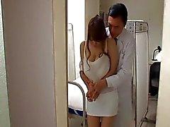 Hitomi Tanaka Fuck Doctor