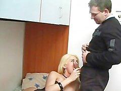Transexuales Del culo los Bangers 04 de - escena de 1 de