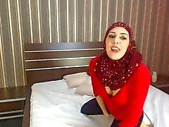 Arab webcam 3