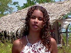 Natascha von Lima amazoniam Traum