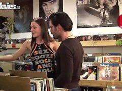 Filmes divertidos anal amador alemão em Carley from dates25com