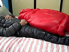 Cum Down Infinity Jacket - Gozada na jaqueta