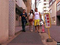 Каоруко Вакаба - едва законная красавица, которая хочет ...