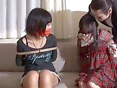 Japon kız kaçırıldı