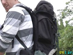 Facialized maduro británico