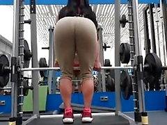 sexy culo de fitness 1