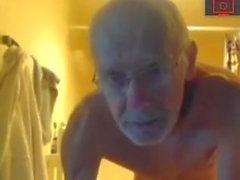 duşta dede