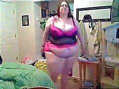 Schweineschmalz Heap Sollte Reinigung Sei die herauf sie Ficken Zimmer Bevor Sie Tanzen