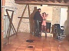 Communication de l'esclave française