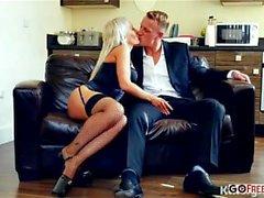 brit babe lexi an affair
