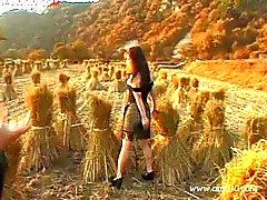 Amador Coreano Chick Hard Homemade - clip28