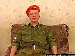 russischen Armee achtzehn