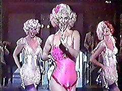 Leslie Ann Warren Sexy Dance . NCUSN