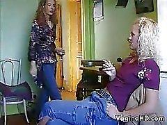 Сексуальные Лесбиянки из Англии