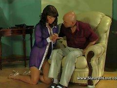 Casa Maid Disciplina.