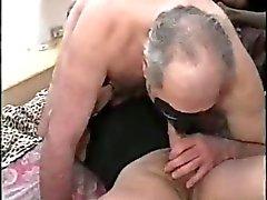 Bisexuell person pappa Björn av a trio - lfbears - 1