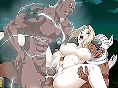 A Naruto Hentai Presentación