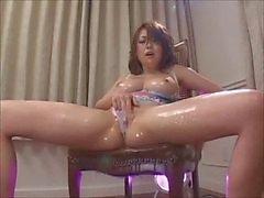 Japon Squirt Girl Derleme