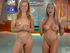 Naked News Video 160507