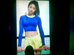 För KPOP till POP Koreanskt idol Seolhyun AOA cum tribute