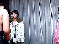 Nasty Japanese Teen Babes Over P