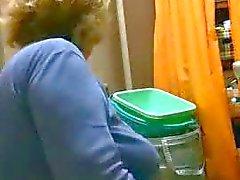 bagno mia suocera