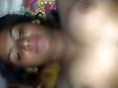 Pakistanisches Mädchen fucking mit bf