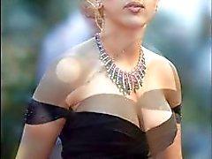 BIGflip 2nd Scarlett Johansson Bukkakke