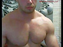 Kanadische Muscle Stud