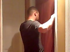 Str8 glory hole hidden cam - you are a guy ?