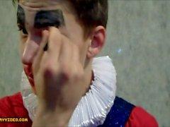 Mig clown