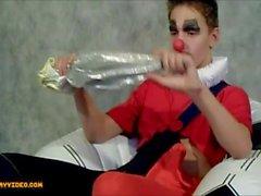 Ich Clown