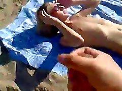 Spiaggia di Cumshot